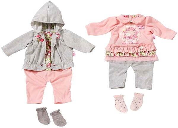 6fa439c4a Baby Annabell - Oblečenie na ramienku - Doplnok pre bábiky | Alza.sk