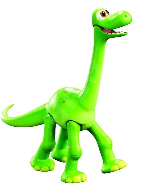 Hodný Dinosaurus - Malý Arlo - Figúrka