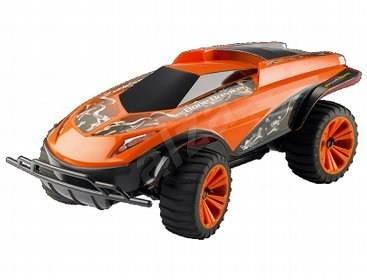 REVELLUTIONS - Bone breaker 24563 -  oranžové - RC model