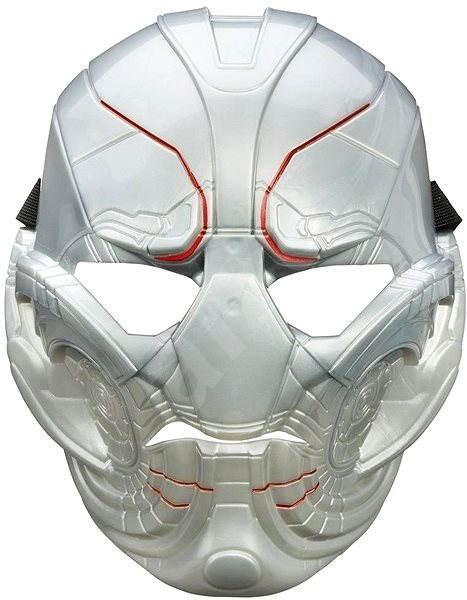 Avengers - maska Ultron - Detská maska na tvár