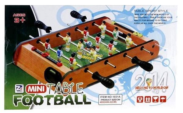 2e5ac1cf2b3d7 Stolný futbal - Spoločenská hra | Alza.sk