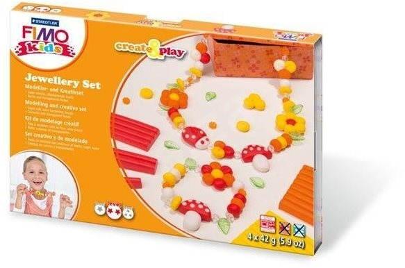 FIMO Kids 8033 – Create & Play Kvety - Kreatívna súprava