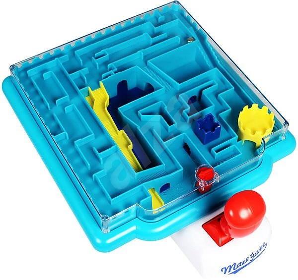 Bludisko hra modrá - Spoločenská hra