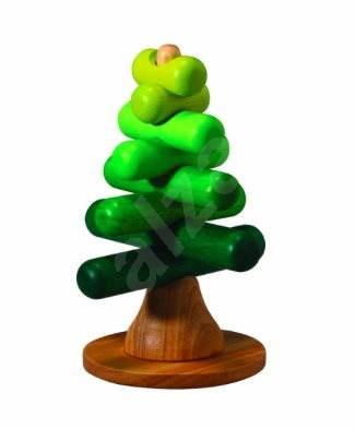 Skladacie strom - Didaktická hračka