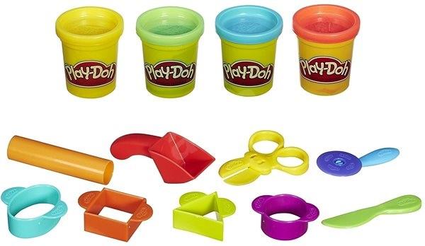 Play-Doh – základná zostava - Kreatívna súprava