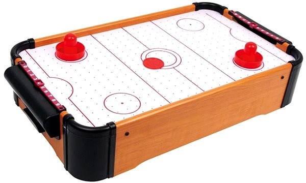 912edcebc Drevené hry - Stolné Air Hockey - Spoločenská hra | Alza.sk
