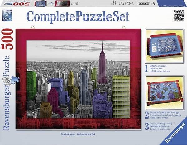 Ravensburger New York Panorama - Puzzle