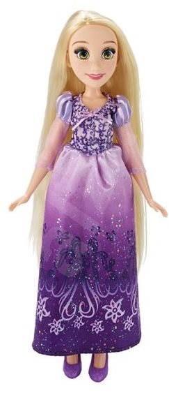9c3ec36bf2d6 Disney Princezná – Doll Locika - Bábika