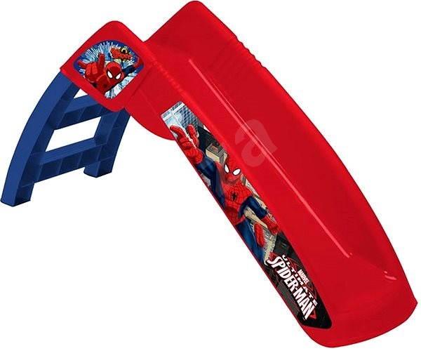 Junior Spiderman Slide - Šmykľavka