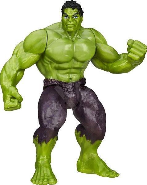 Avengers - All star figúrka Hulk - Figúrka
