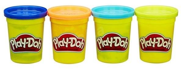 Play-Doh- Balenie túb - Kreatívna súprava