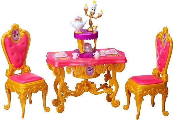 e5078461908e Disney Princess – Bella - Herný set