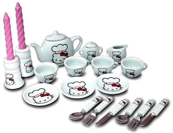 e2b0334fc Hello Kitty - Premium čajová sada - Herný set   Alza.sk