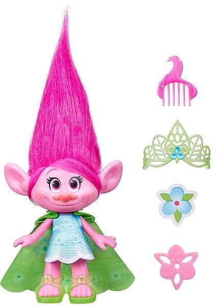 24816e698 Trollovia - Poppy - Figúrka | Alza.sk