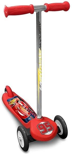 Buddy Toys BPC 4120 Kolobežka Cars - Kolobežka