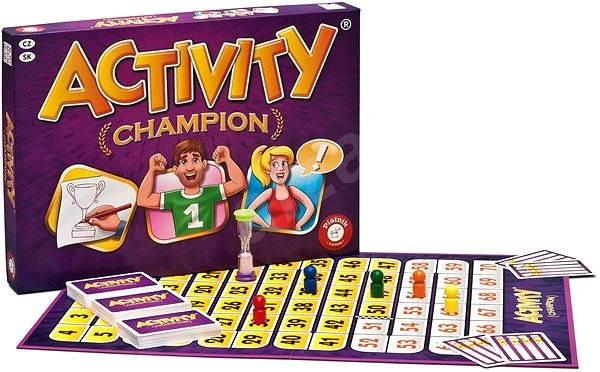 e86ff1b5d Activity Champion - Párty hra | Alza.sk