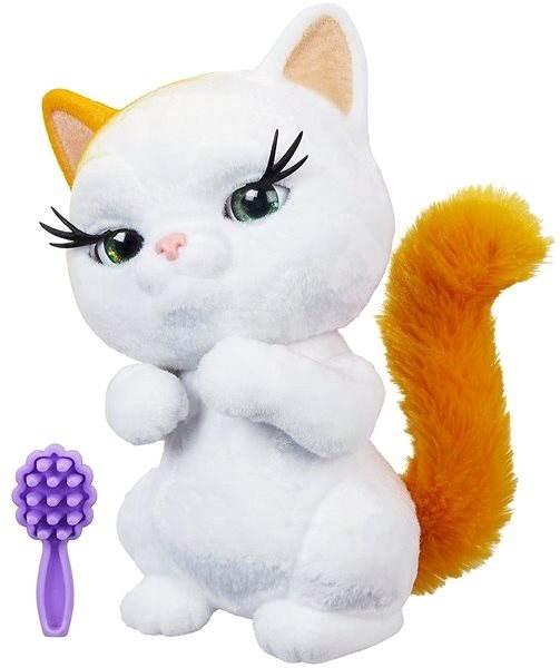 FurReal interaktívne mačička Kitty (NOSNÁ POLOŽKA) - Interaktívna hračka e9fdb74c7fd