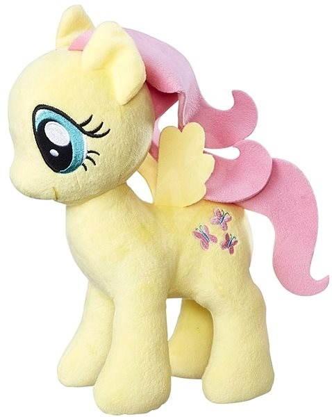 My Little Pony Plyšový poník Fluttershy - Plyšová hračka