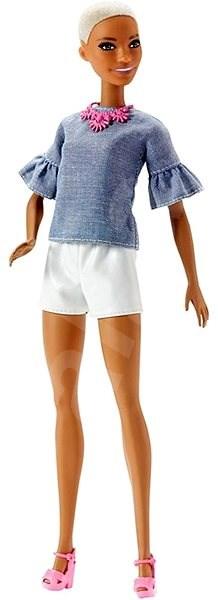 Barbie Fashionistas Modelka typ 82 - Bábika