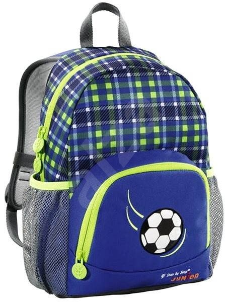 6165131cb47ba Step by Step Junior Dressy Fotbal - Detský ruksak | Alza.sk