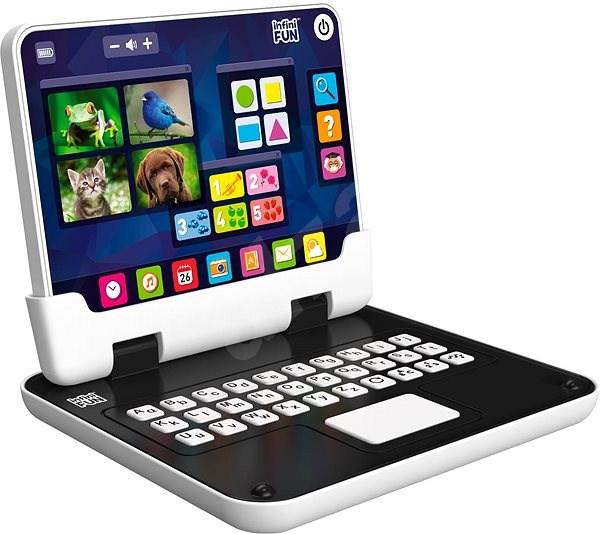 4739f8860 Môj prvý tablet 2 v 1 - Interaktívna hračka | Alza.sk