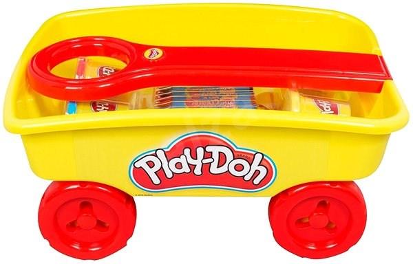 Play-Doh Vozík - Kreatívna hračka
