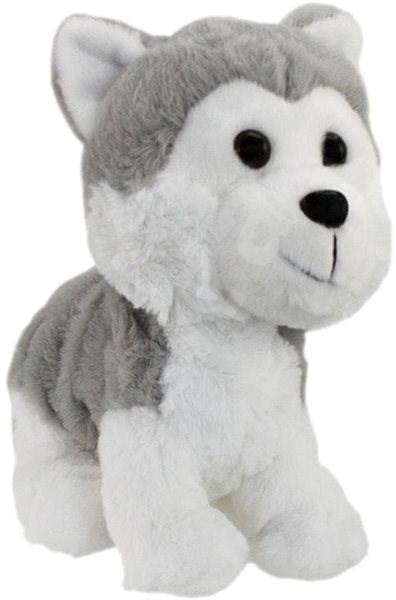 Hafíci - Maxík - husky - Interaktívna hračka