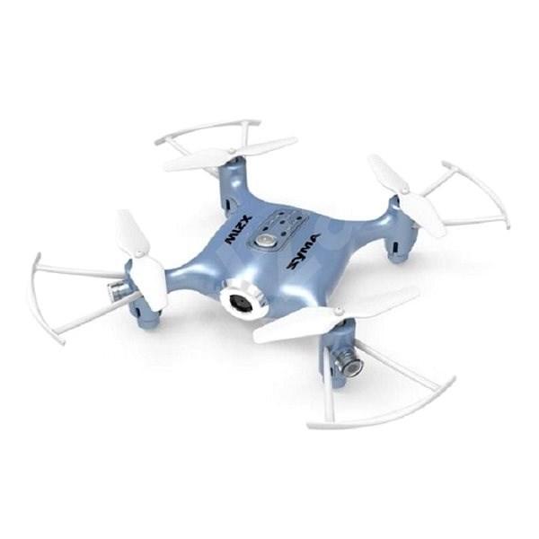Syma X21W modrý - Dron