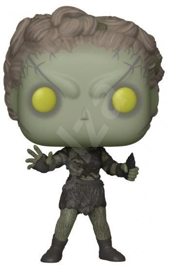 Funko POP TV: GOT S9 – Children of the forest - Figúrka