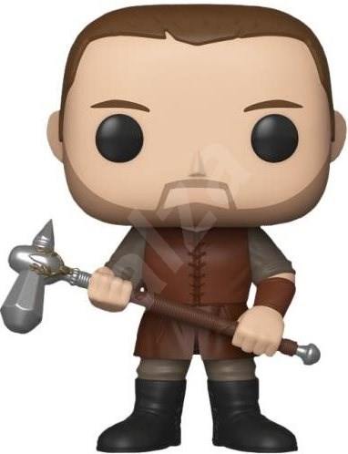 Funko POP TV: GOT S9 – Gendry - Figúrka