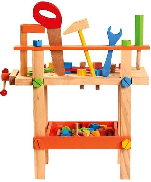 d0ba9c294a5f4 Detský pracovný stôl s náradím - Herný set | Alza.sk