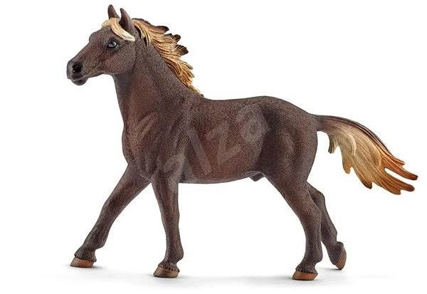 Schleich 13805 Hřebec Mustang - Figúrka