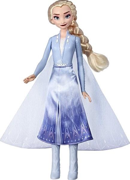 Frozen 2 Svietiaca Elsa - Figúrka