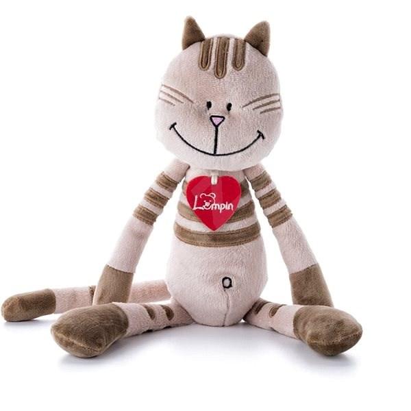 Lumpin Cat Kate - Plyšová hračka