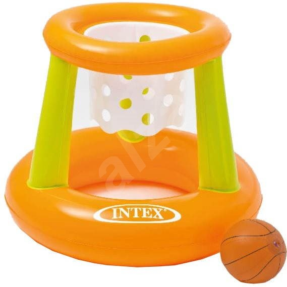 f5bea8c44 Basketbalový koš plávací - Nafukovacia atrakcia | Alza.sk