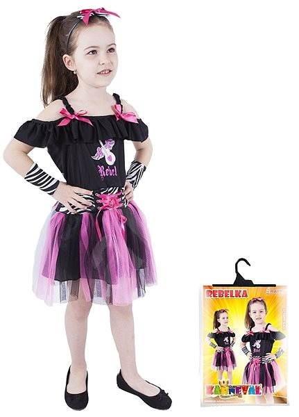 5c20a5bfba65 S - Detský kostým