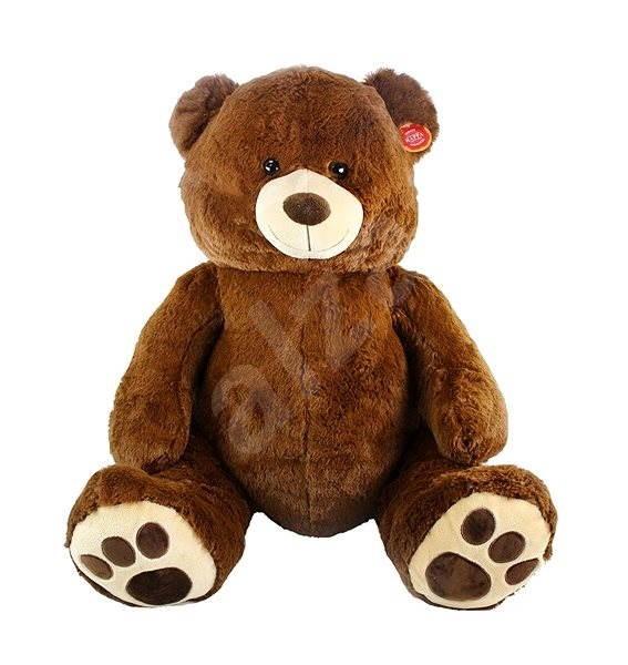 f2bd682c5 Rappa Medveď 100 cm - Plyšová hračka   Alza.sk
