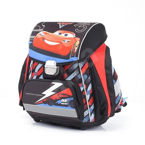 b8b31c0059 Karton P + P Premium Cars - Detský ruksak