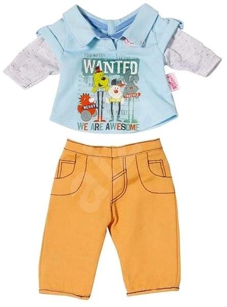 783a2c275498 BABY Born – Oblečenie pre chlapcov - Doplnok pre bábiky