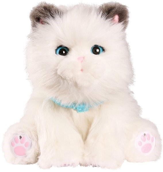 Little Live Pets Moje vysnívané mačiatko - Interaktívna hračka  447095a39df