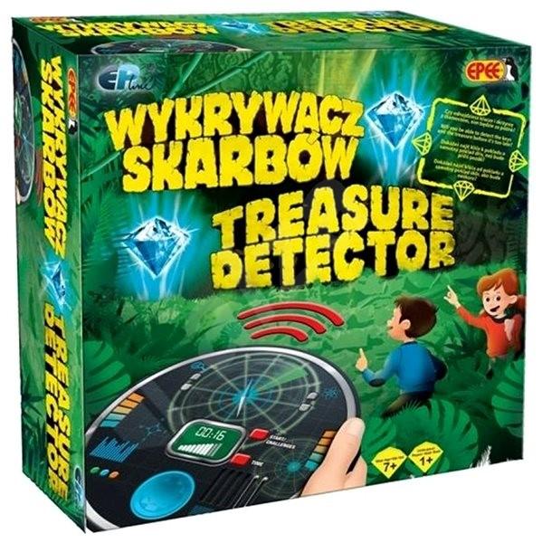 Cool Games Detector - Spoločenská hra