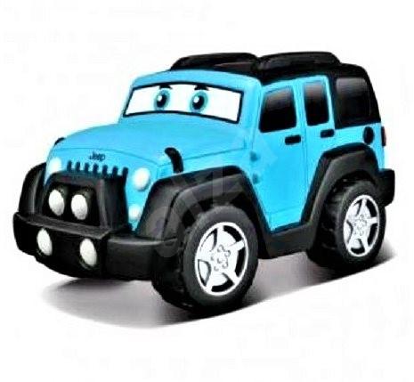 b7a87b9a2 Jeep na diaľkové ovládanie - RC auto na diaľkové ovládanie | Alza.sk
