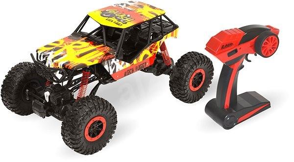 ed2b4c632 Rock Buggy Goliash - RC auto na diaľkové ovládanie | Alza.sk