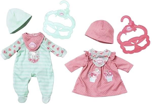 6da2dc2d4a58 My First BABY Annabell Pohodlné oblečenie - Doplnok pre bábiky