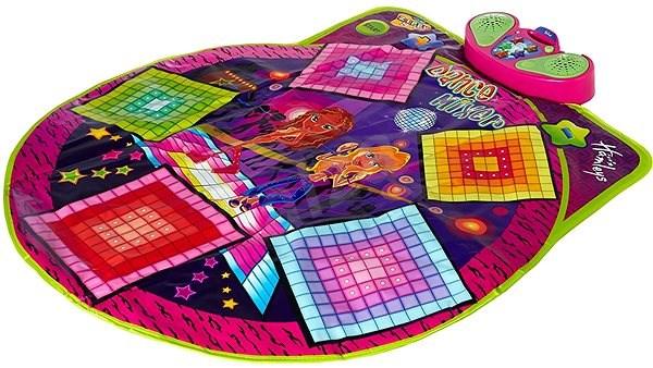 ddc7cfaf1 Hrací tanečný koberec - Podložka | Alza.sk