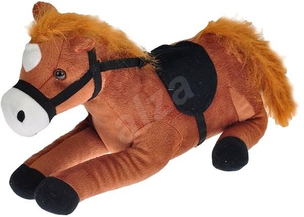 ef959a9f7 Kôň – svetlo hnedý - Plyšová hračka | Alza.sk