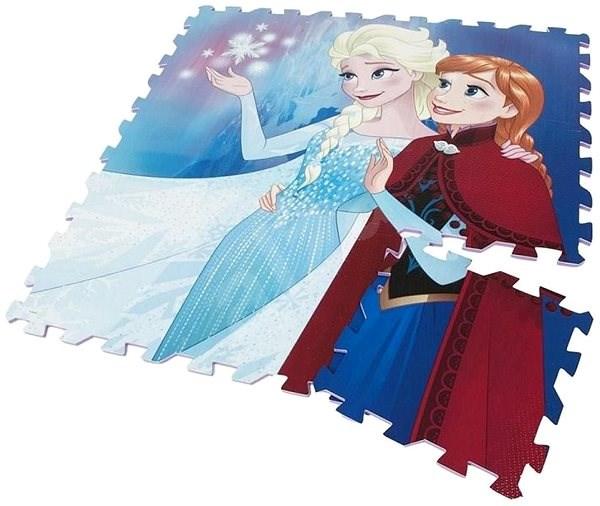90b1021a8 Koberec Frozen puzzle - Penové puzzle | Alza.sk