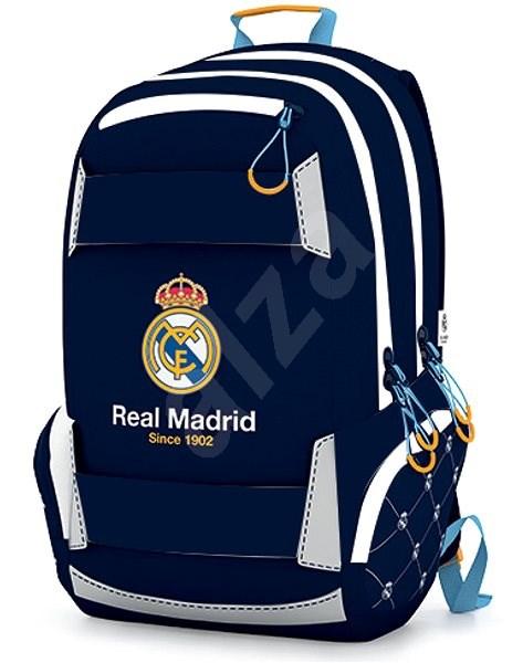 1facc36c59 Real Madrid - Školský batoh