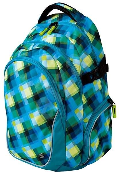 4ba2390939 Stil Teen Cross - Školský batoh