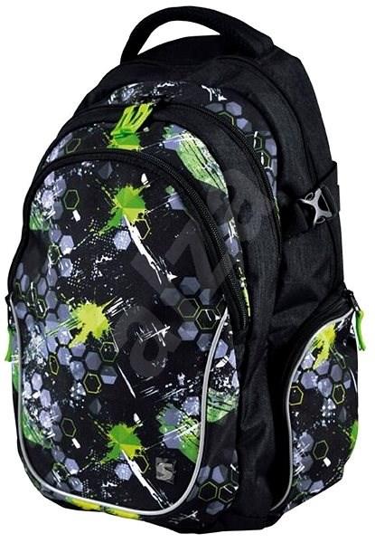 0530e61490 Stil Teen Space - Školský batoh